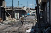 """صدام حسين يكشف تفاصيل الحياة بالموصل بعد هزيمة """"الدولة"""""""