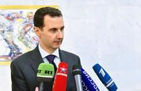 الأسد يشرح خسائر دفاعاته الجوية وتعويضها بالدعم الروسي