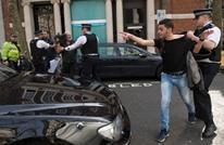 هكذا اعتذرت بريطانيا عن الاعتداء على عسيري في لندن