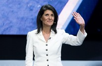 كاتب إسرائيلي يساري: أدوا التحية لأكاذيب السفيرة الأمريكية