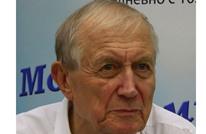وفاة الشاعر الروسي يفتشينكو عن 85 عاما