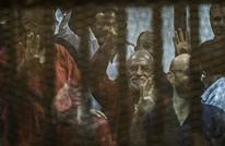 """""""إخوان مصر"""" تحذر من التفريط في سيناء وتجدد الدعوة للاصطفاف"""