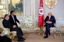 """""""إرنا"""" تنقل تصريحات مثيرة للسبسي مدحا بإيران ونفي تونسي"""