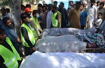 مشرف مقام صوفي بباكستان خاف من الزوار.. فماذا فعل بهم؟