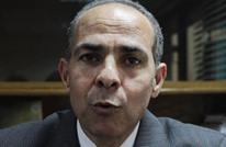"""بعد استقالته من """"الأهرام"""".. النجار يصف أنصار السيسي بالكلاب"""