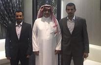 مواطنان سعوديان كانا ضمن المختطفين القطريين في العراق