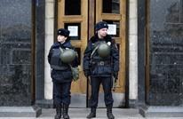 الحكم بسجن روسي 13 عاما بتهمة محاولة التخابر مع CIA
