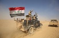 مقتل 9 من الشرطة العراقية في تفجير سيارات مفخخة غربي الموصل
