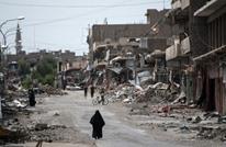 """35 مليار دولار خسائر العراق بالمناطق المحررة من """"داعش"""""""
