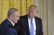 كيف رد ترامب على سؤال نقل السفارة إلى القدس؟