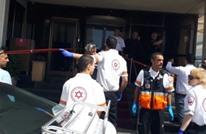 إصابة 4 مستوطنين بعملية طعن في تل أبيب (شاهد)