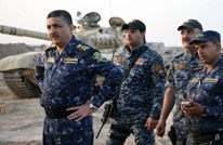 قائد الشرطة الاتحادية يتفاخر بسحق الموصل بالصواريخ (شاهد)