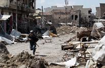 ثلاث كتائب لتنظيم الدولة تقاتل بضراوة في الموصل.. ما هي؟