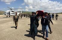 لافروف ينفي دعم مقاتلي طالبان بالسلاح بعد هجمات دامية