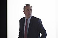 استقالة رئيس شركة إسمنت سويسرية على خلفية النزاع السوري