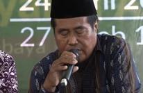 وفاة قارئ إندونيسي شهير وهو يتلو القرآن على الهواء (شاهد)