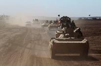العراق يعلن استعادة مدينة الحضر الأثرية جنوب غربي الموصل