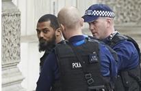 """اعتقال شاب قبل """"تنفيذ عمل إرهابي"""" في لندن (صور+فيديو)"""