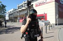 شرطي ألماني يطلق النار على شخص هدد ضابطة بالسلاح