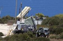 إسرائيل تقول إنها أسقطت طائرة بدون طيار في الجولان (شاهد)