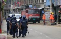 بنغلادش: مسلحون يفجرون أنفسهم بعد مواجهة مع الشرطة