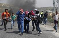 عشرات الإصابات في مواجهات مع الاحتلال بالضفة والقدس