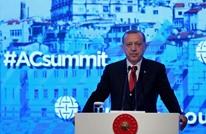 أردوغان: لن نسمح بدولة جديدة شمالي سوريا ونرفض تقسيمها