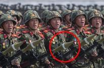 أسلحة وهمية ظهرت باستعراض عسكري بكوريا الشمالية (صور)