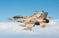 أنباء عن ضربة إسرائيلية بسوريا بدعم أمريكي وعبر أجواء الأردن