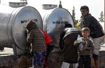 كيف يعيش سكان الطبقة السورية مع استمرار المعارك بمدينتهم؟