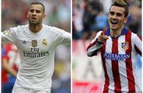 خيسي يصدم غريزمان بتصريح مستفز بشأن انتقاله لريال مدريد