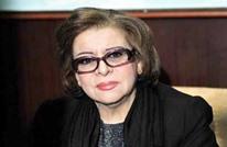 وفاة الممثلة السورية هالة حسني بدمشق