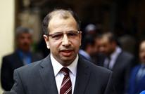 رئيس برلمان العراق يدعو لإيصال الأطعمة جوا لأهالي الموصل
