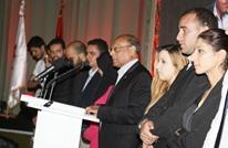 """المرزوقي يعد بالفوز بانتخابات تونس ويعلن مولد """"حراك الإرادة"""""""