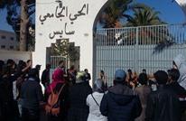 إصابات في أحداث عنف بين يساريين وإسلاميين بجامعة مغربية