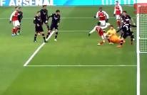 أشهر الأهداف باليد في كرة القدم (فيديو)