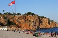 تركيا تبدأ تنفيذ خطة لجذب خمسة ملايين سائح خليجي