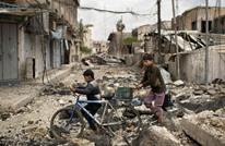 رجال أعمال يبدؤون إعادة إعمار الموصل دون دعم حكومي