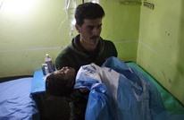هكذا شمت نائب إسرائيلي بأطفال خان شيخون ودعم الأسد وبرر