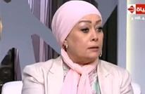 هل خلعت هالة فاخر الحجاب؟ وما قصة ظهورها بدونه؟