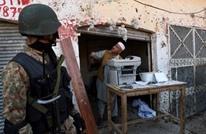 مقتل ستة في تفجير لطالبان في باكستان