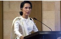 زعيمة بورما: لا تطهير عرقيا للروهينغا والمسلمون يقتلون بعضهم