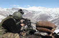 مقتل جندي تركي وإصابة آخر جراء نيران أطلقت من إيران