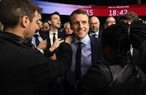 استطلاعان: ماكرون سيحسم الرئاسة الفرنسية أمام لوبان