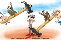 الأسد.. بين روسيا وأمريكا!