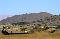 منطقة فاصلة بين سوريا وإسرائيل والأردن.. هدف إسرائيلي لماذا؟