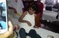الشرطة الهندية تعثر على طفلة تعيش مع القرود (صور)