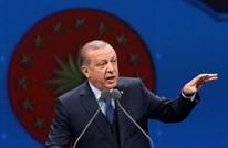 هكذا رد الرئيس الإسرائيلي على أردوغان وزوّر التاريخ