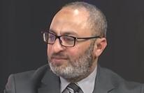 إقالة المتحدث الإعلامي باسم حزب الحرية والعدالة (فيديو)