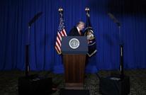 كاتب بريطاني: ما هو هدف ترامب من ضرب سوريا؟